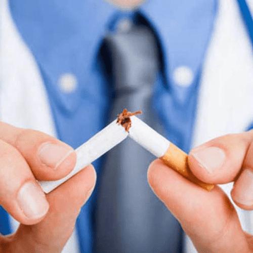 ECCO COSA SUCCEDE QUANDO SMETTI DI FUMARE