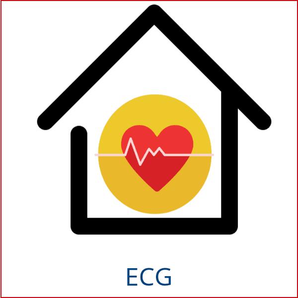 ECG Domiciliari