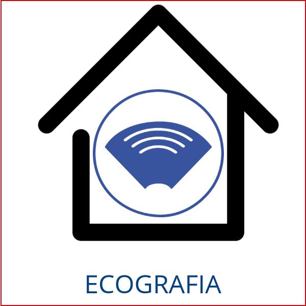 ecografia domiciliare