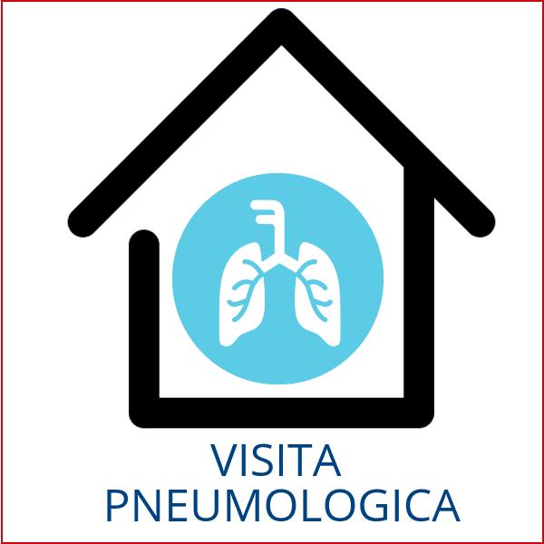 visita pneumologica