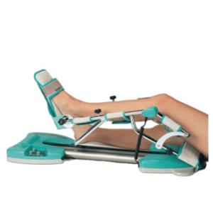 riabilitazione ginocchio
